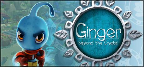 Ginger: Beyond the Crystal (Steam RU)✅ 2019