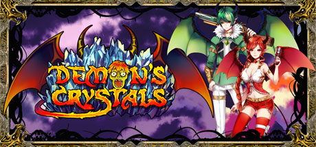 Demon's Crystals (Steam RU)✅ 2019