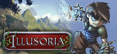 Illusoria (Steam RU)✅ 2019