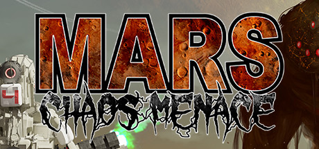 Mars: Chaos Menace (Steam RU)✅ 2019