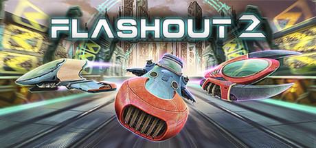 FLASHOUT 2 (Steam RU)✅ 2019