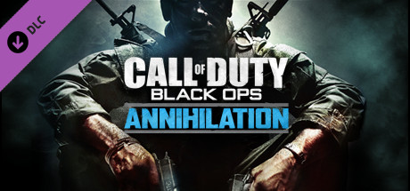 Call of Duty Black Ops Annihilation Content Pack Steam 2019