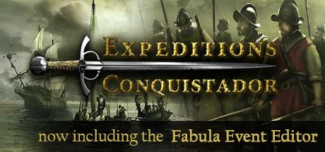 Expeditions: Conquistador (Steam RU)✅ 2019