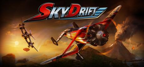 SkyDrift (Steam RU)✅ 2019