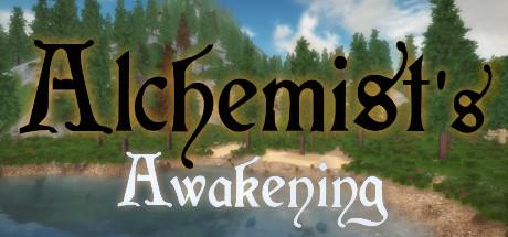 Alchemist's Awakening (Steam RU)✅ 2019