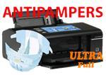 Антипамперс Ultra Full сброс памперса и обслуживание