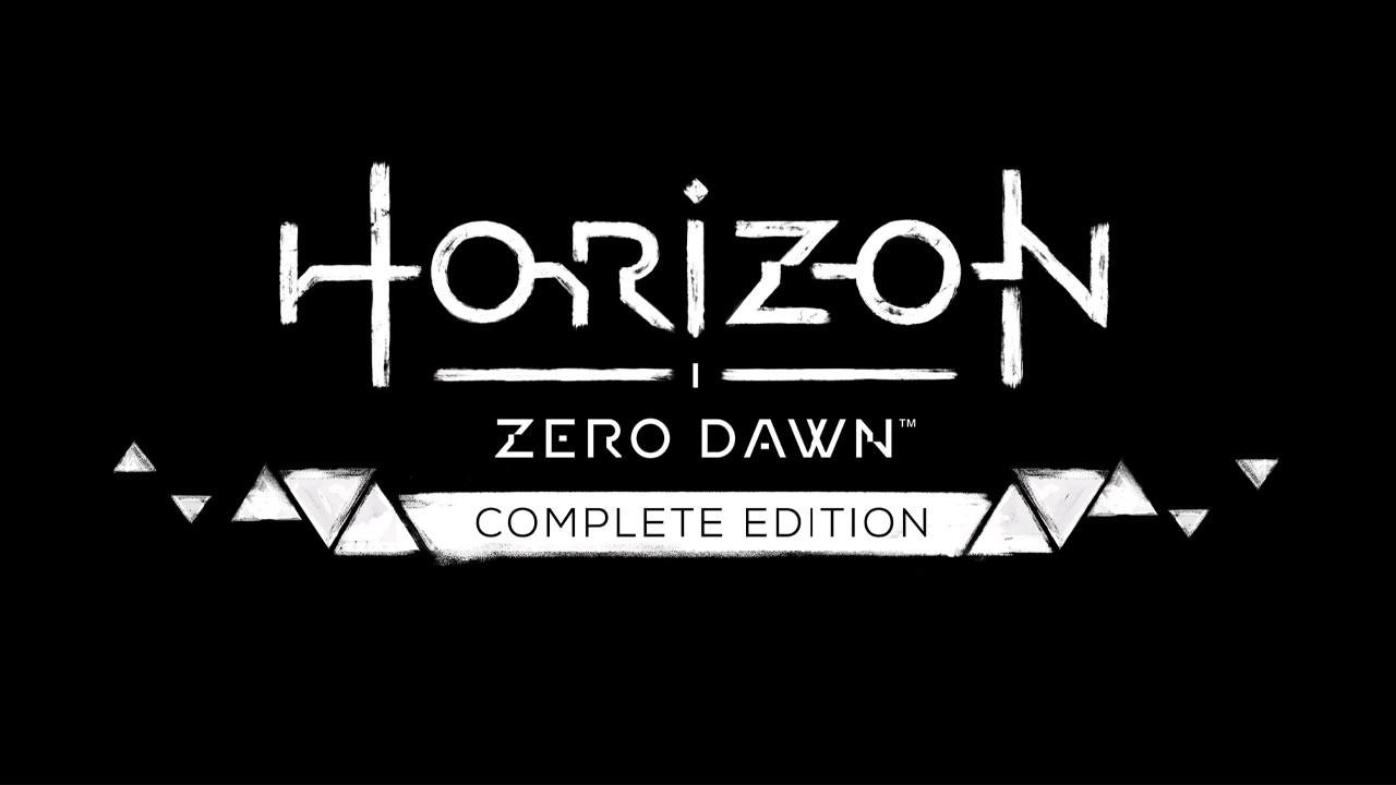 Horizon Zero Dawn™ Complete | ПОЖИЗНЕННО | 💎