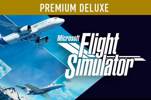 Microsoft Flight Simulator Premium+Forza 4 ULTIMATE🌎