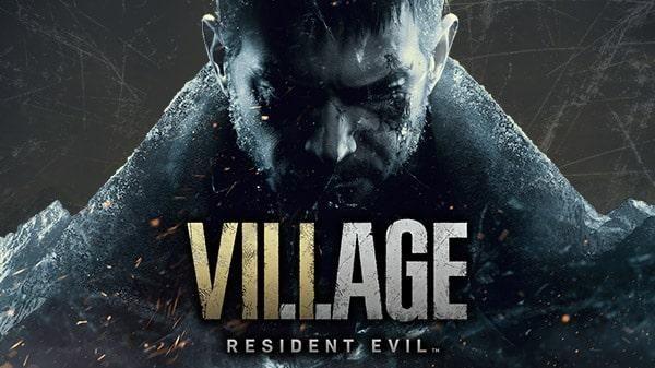 Фотография resident evil village deluxe  [global-облачный гейминг]