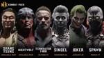 Mortal Kombat 11 Aftermath+Kombat Pack (ОФФЛАЙН)