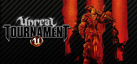 Unreal Tournament 3 Black (gift region free ROW)