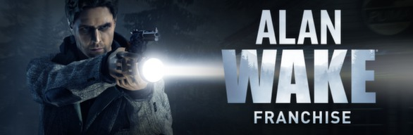 Alan Wake Franchise  (Gift ru\CIS)