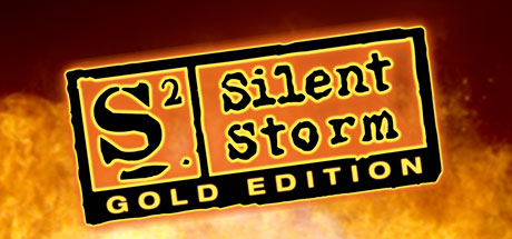 Silent Storm Gold Edition (steam gift Free ROW)
