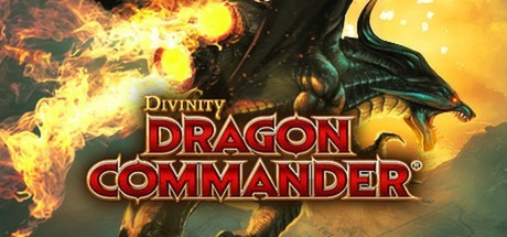 Divinity Dragon Commander (steam link Free ROW)