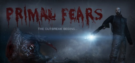 Primal Fears (steam key Free ROW)
