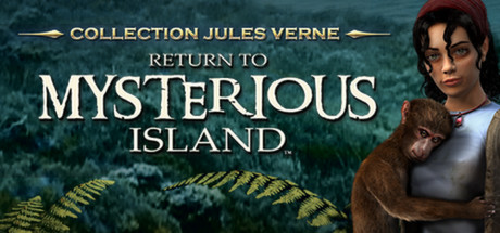 Return to Mysterious Island Bundle (Gift Reg Free ROW)