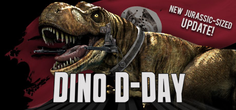 Dino D-Day (steam key Free ROW)