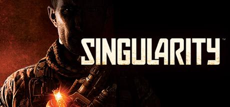 Singularity (steam gift ru\CIS) 2019