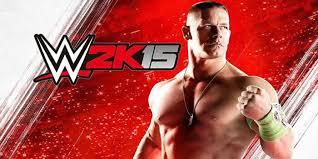 WWE 2K15 (steam gift ru\CIS) 2019