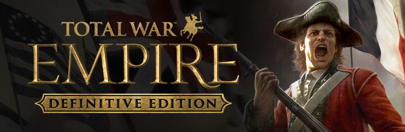 Total War EMPIRE Definitive Edition (Gift ru\CIS) 2019