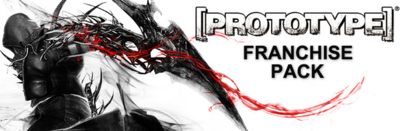 Prototype Franchise Pack (Gift ru\CIS)