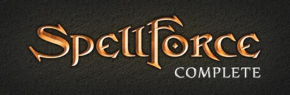SpellForce Complete (Gift ru\CIS) 2019
