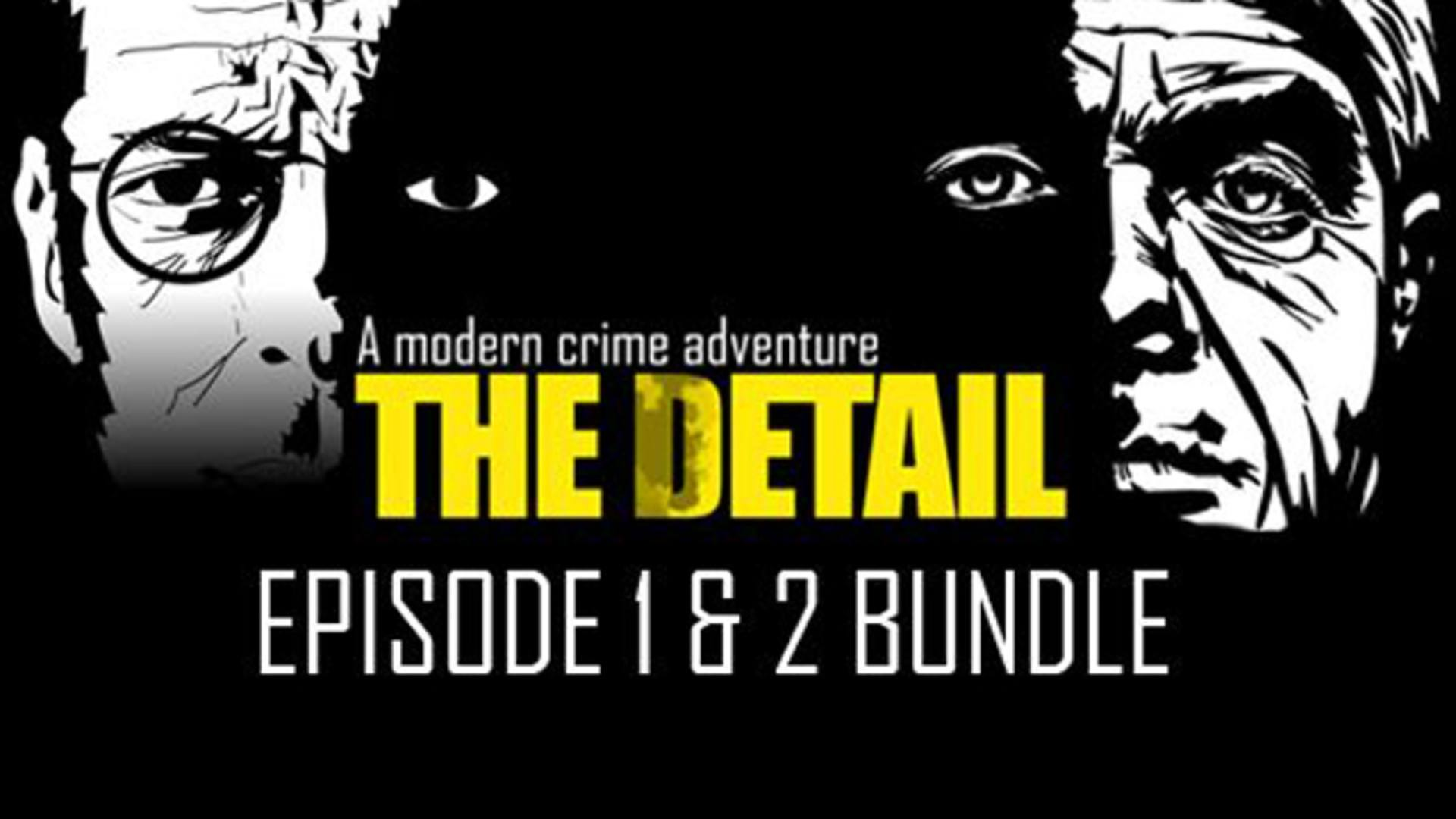 The Detail Episode 1 and 2 Bundle (Gift ru\CIS) 2019