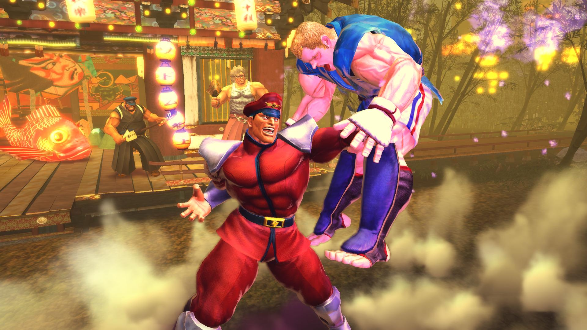 Ultra Street Fighter IV + Costume Pack (steam gifts ru)