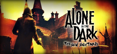 Alone in the Dark The New Nightmare (steam gift ru\CIS)