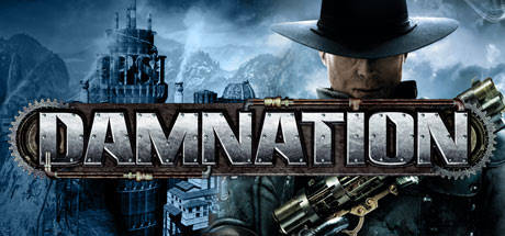 Damnation (steam gift ru\CIS) 2019