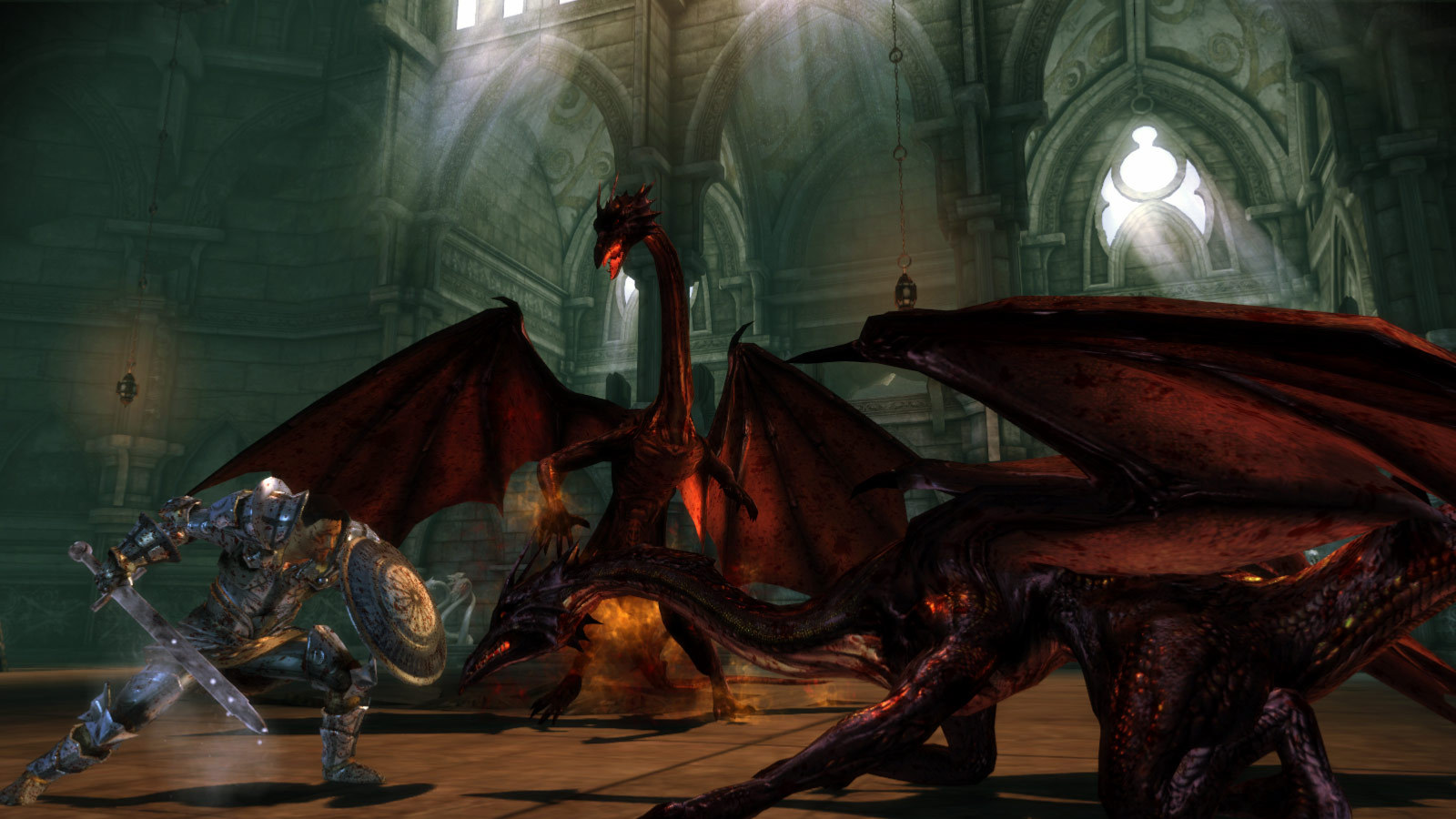 Dragon Age Origins Awakening (steam gift ru\CIS) 2019