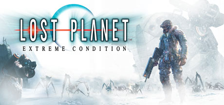 Lost Planet Extreme Condition (steam gift ru\CIS) 2019