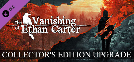 The Vanishing of Ethan Carter Collector(steam gifts ru)
