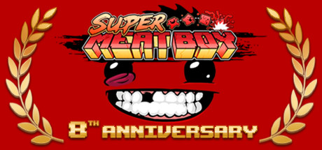 Super Meat Boy (steam gift ru\CIS)