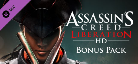 Liberation HD Bonus Pack Voodoo Pack (steam gift ru)