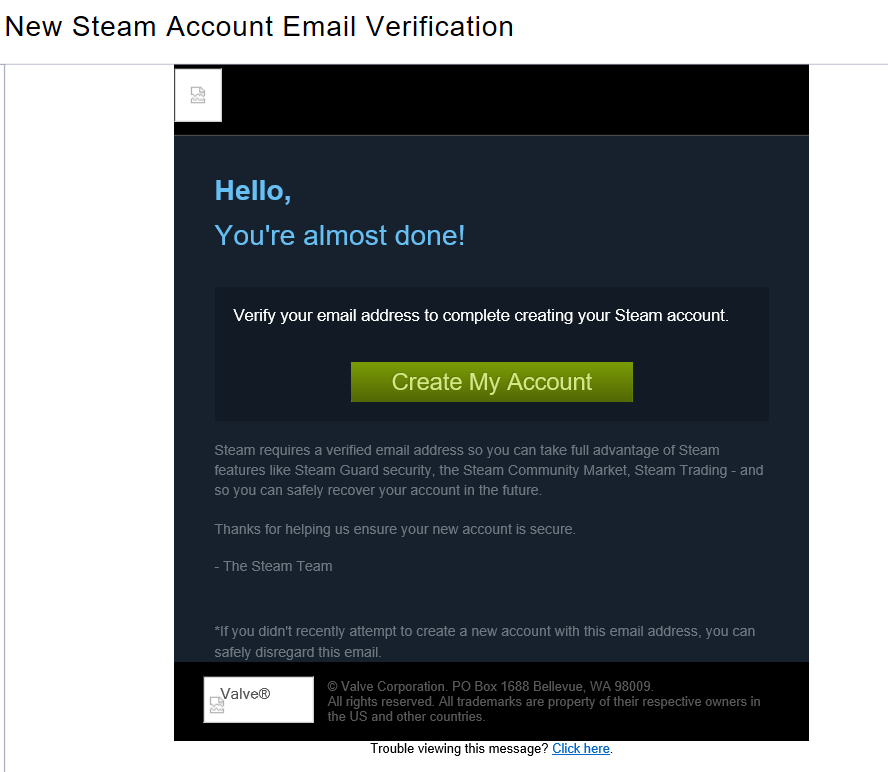 Friday the 13th: The Game New Steam Account Region FREE