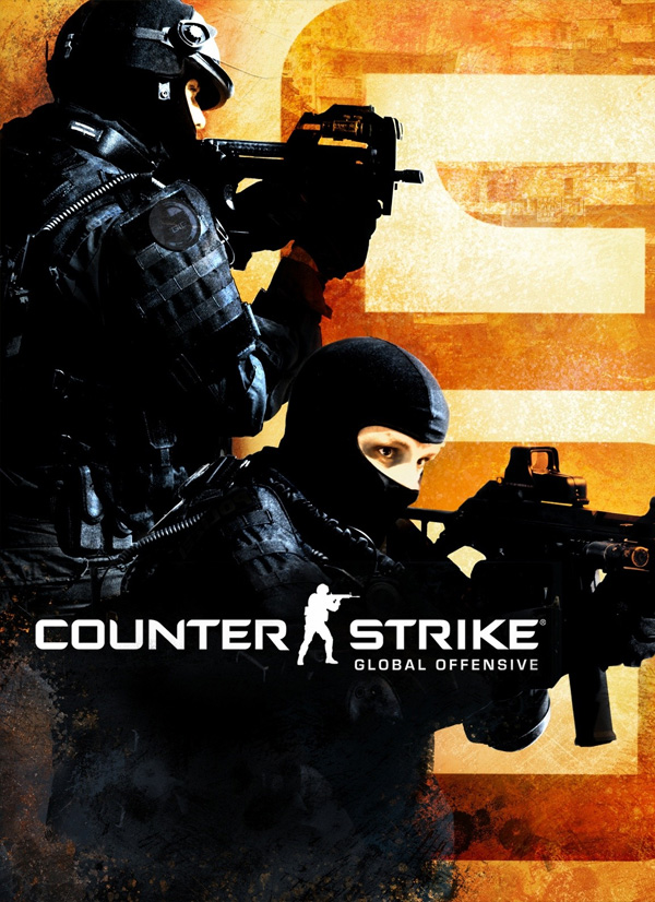 Counter-Strike:GO 3000 hrs (NO-PRIME) New Steam Account