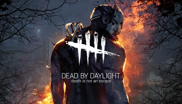 Dead by Daylight New Steam Account Region FREE