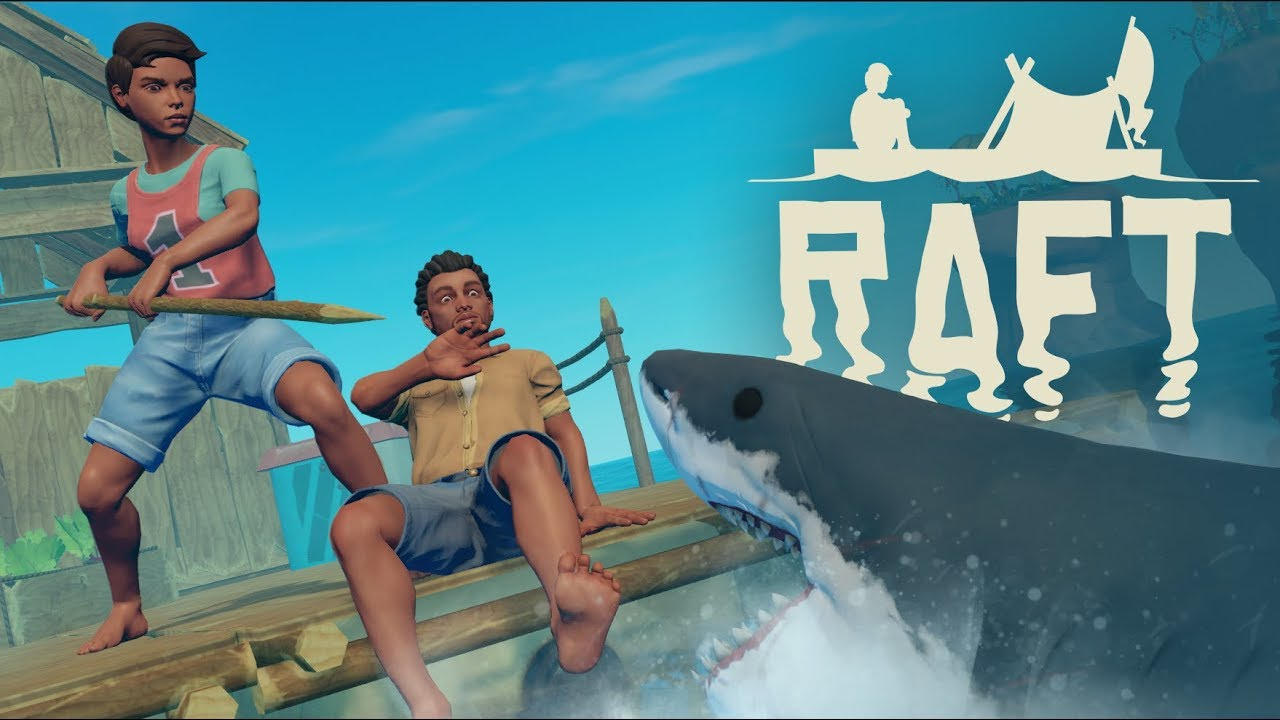 RAFT Fresh  Steam account Region FREE + email change