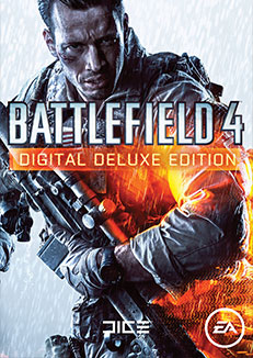 Купить Battlefield 4™ Digital Deluxe (Origin)
