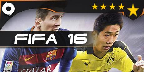 Купить FIFA 16 (Origin)