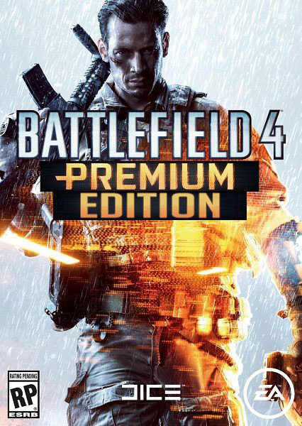 Купить Battlefield 4™ (Origin) + ПРЕМИУМ