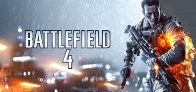 Battlefield 4 PC Full Digital Game - key