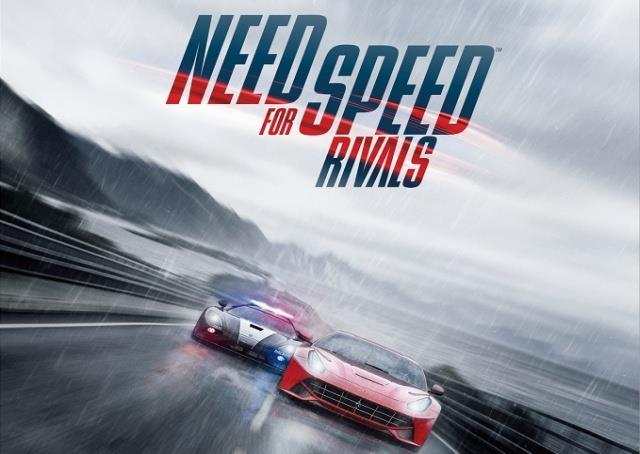 Need for Speed ™ Rivals (Origin)