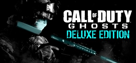 Call of Duty: GHOSTS. Deluxe edition( key )