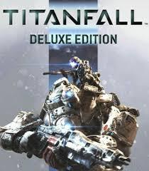 Купить Titanfall Deluxe Edition