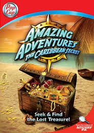 Купить Amazing Adventures The Caribbean Secret