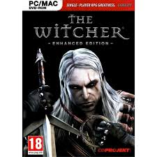 The Witcher: Enhanced Edition ( Origin )