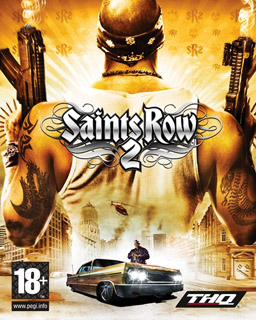 Saints Row 2 (Steam)