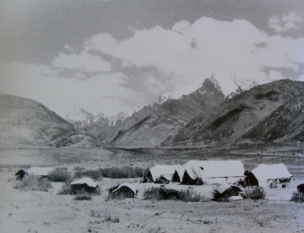 Memories of the Pamirs. pdf